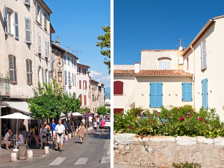 Best time to visit Antibes France – 2018
