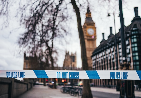 London Crime Rate