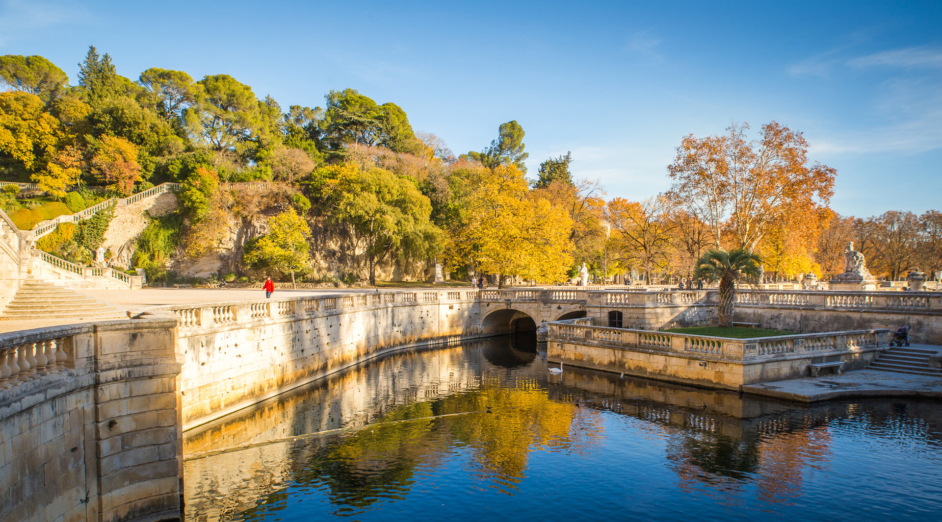Itinerary One Day In Nimes Top Things To Do And See In 1 Or 2
